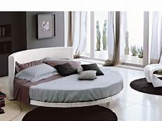 da letto con letto rotondo letto rotondo completo di materasso