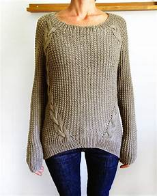 stricken pullunder handy fall fashion knit dagmar sweater cable knit