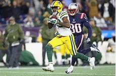 Packers Wr Depth Chart 2015 Packers Re Predicting Wide Receiver Depth Chart For 2019
