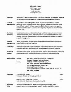 History Resume Resume Writing Employment History