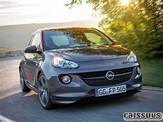 opel adam 2020 2020 opel adam s stylish compact from germany