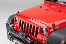 Jeep Grill With Lights Anger Management Exploring Options For Adding An Angry