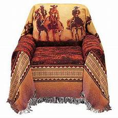 Western Sofa Cover 3d Image by Cowboy Roundup Sofa Cover Themed Gifts Clothing
