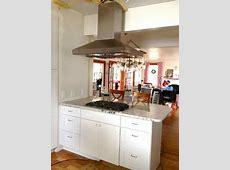Installing an island hood vent   Kitchen island vent, Kitchen remodel, Kitchen