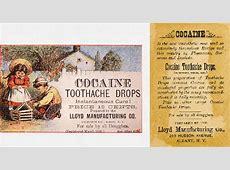 16 Vintage Drug Advertisements That Would Definitely Be
