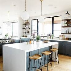 kitchen layout with island 12 kitchen islands that give us design envy