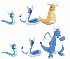 Pokemon Dragonair Evolution Chart Which Pokemon From The Final Evos Thread Do You Actually