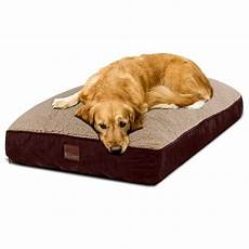 floppy dawg large bed with removable cover water