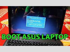 How to Access the Asus Laptop Boot Menu? (1 800 215 0329