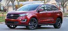Ford Edge 2020 by 2020 Ford Edge Redesign Release Date Specs Ford Engine