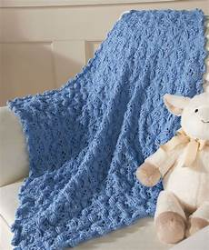 prince or princess blanket free crochet pattern by