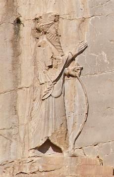 nome dei 3 re persiani serse i di