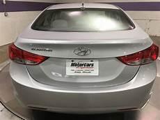 2012 Hyundai Elantra Gls Stock 4581 For Sale Near Alsip