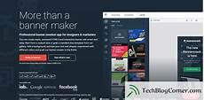 Online Free Banner Maker Bannersnack Com Review Free Online Banner Maker Tool