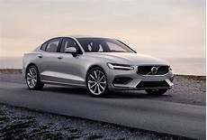 volvo news 2019 2019 volvo s60 revealed topped by t8 polestar engineered