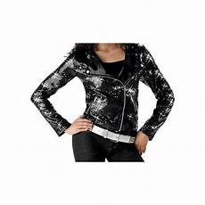 motorcycle clothes for sequin sequin motorcycle jacket weissman