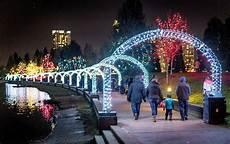 Deer Park Plano Tx Christmas Lights Warm Up Foods Near Coquitlam S Lafarge Lake Holiday Lights