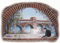 disegni su muri interni trompe l oeil con disegni su muri interni e trompe 20l