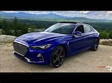 2019 Genesis Sport by 2019 Genesis G70 3 3t The New Sport Sedan Benchmark