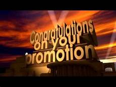 Congratulations On Promotion Congratulations On Your Promotion Youtube