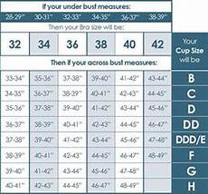 Bra Sizes Chart Small To Big Bra Size Chart Google Search Bra Size Charts Bra Size