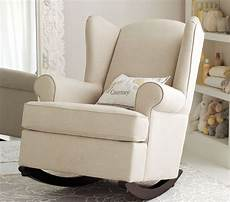 benefits of nursery recliners for