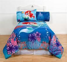 disney magical mermaid comforter