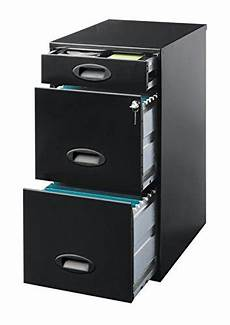 realspace soho 3 drawer organizer vertical file cabinet