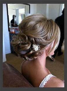 16 pretty and chic updos for medium length hair pretty