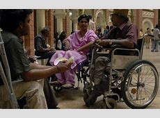 Malls turning friendly for the disabled   The Hindu