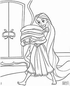 170 free tangled coloring pages october 2018 rapunzel