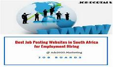Job Posting Websites 100 Best Job Boards In South Africa For Posting Free Jobs