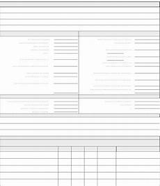 Simple Personal Financial Statement Download Simple Personal Financial Statement For Free