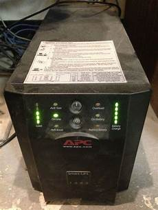 Apc Smart Ups 1000 Battery Charge Lights How To Replace Batteries In Apc Smart Ups 1000 Share