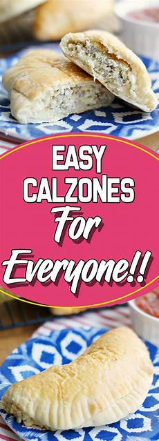 Cooking Light Gluten Free Recipes Easy Calzones For Everyone Via Yummymommiesnet