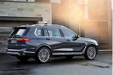 2019 Bmw X7 Suv Series by 2019 Bmw X7 Price Release Date Reviews And News Edmunds