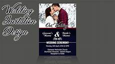 Professional Invitations How To Design A Simple Yet Cute And Professional Wedding