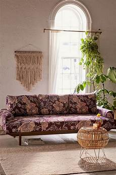 sabrina printed sofa printed sofa floral sofa