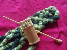 spool knitting i heard about spool knitting