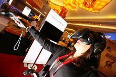 Full Immersion Virtual Reality Virtamed Inside View For Immersive Virtual Reality