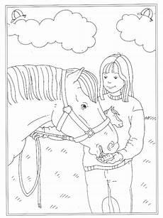 Ausmalbild Conni Pferd 36 Ausmalbilder Conni Reiterhof Besten Bilder