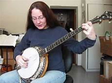 How To Play I Saw The Light On Guitar I Saw The Light On Banjo Youtube