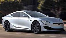 2019 Tesla Model S Redesign by 2019 Tesla Model S Redesign Tesla Car Usa