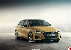 New 2019 Audi A3 by 2019 Audi A3 Styling Tech Engines And Everything Else