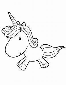 malvorlagen unicorn kostenlose malvorlagen ideen