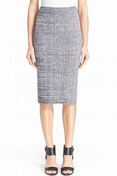 theory nellida knit skirt from canada by black caviar