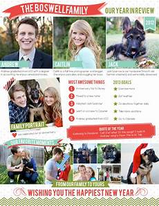 Holiday Family Newsletter Templates F115 Family Newsletter Absolutelybositively