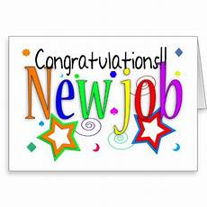 Congrats On New Job Card Congratulations On Your New Job Quotes Quotesgram