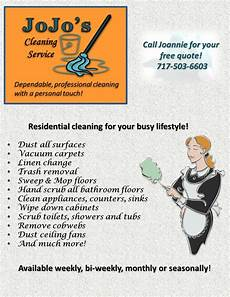 Examples Of Cleaning Business Flyers 15 Best Images About Cleaning Flyers On Pinterest Flyer