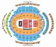Square Garden Seating Chart West Balcony Cheap Square Garden Tickets